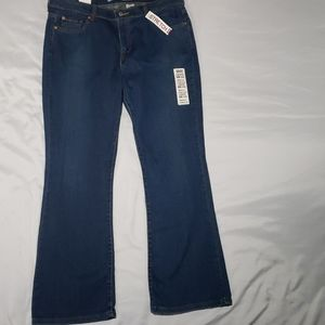 LEVI STRAUSS & CO. WOMEN'S JEANS SIZE 14S